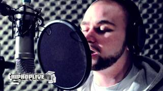 Shobo - Freestyle ( prod. Ceinaru Beats ) @ HipHopLive