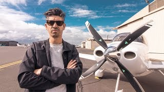 The CASEY NEISTAT of Aviation