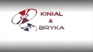Kinial & Bryka - Nadszedł czas