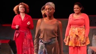 For Colored Girls Trailer