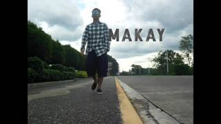 BAKLAY - WANG BU x YAAKAM x NEP FEAT. MARDZSEN (OFFICIAL MUSIC VIDEO)
