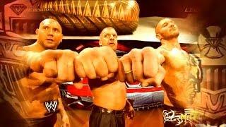WWE Evolution Return Titantron Entrance Video 2014 V3 HD