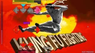 StepMania Kung Fu Fighting   Bus Stop Feat  Carl Douglas 8 10 2017 1 18 17 PM