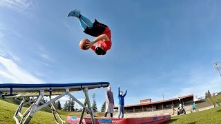 Epic Trick Shot Edition | Dude Perfect