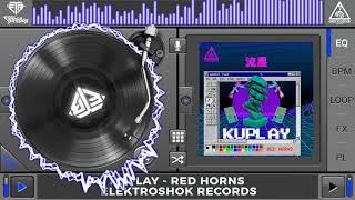 Kuplay - Red Horns (Original Mix)