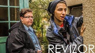 PJay - BckTS PARODIE - Revizor (w/Andrej Babiš)