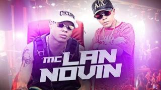 MC Lan e MC Novin - Beijou na boca da Novinha que mamou minha piroca (DJ Weriky) LANÇAMENTO 2017