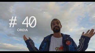 Perfil #40 - Oreia - Fábio Assunção (Prod. KVLT)