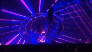 Gunz For Hire - May God Be With You All @ Qlimax 2014