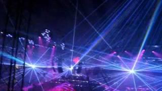 Sensation 2010 Copenhagen - Daft Punk vs. New Order [HQ]