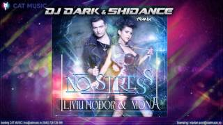 Liviu Hodor feat Mona - No Stress (Dj Dark & Shidance Remix)
