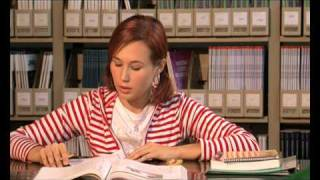 Integrated Chinese Level 1 Part 1 DVD Video Sample-Lesson 7: Studying Chinese
