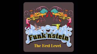 "Funk'n'stein - ""The Next Level"" - 3. Blue Lights"