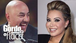 La relación entre Chiquis y Lupillo Rivera va de mal en peor | GyF