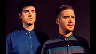 Gorgon City - Take It All (feat. The Six)  [High Quality]