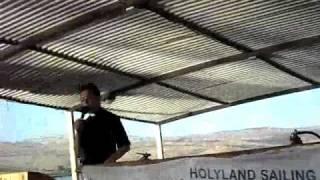 Pe. Edimilson - Passeio no Lago da Galiléia