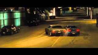 Ride Out - Kid Ink, Tyga, Wale, YG, Rich Homie Quan (Fast and Furious 7)