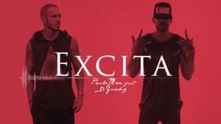 Paulo Mac ® feat. Dguedz - EXCITA [2017] Lançamento