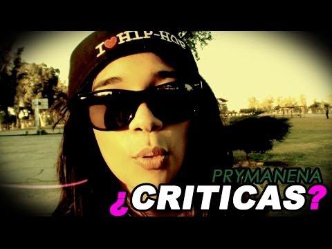 Criticas de Prymanena Letra y Video