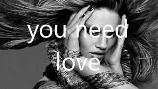 Pet Shop Boys - Love etc. (Gui Boratto Radio Mix)