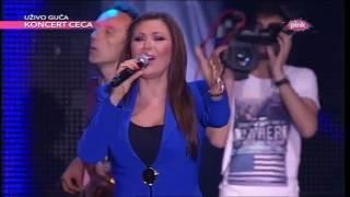 Ceca - Beograd - (LIVE) - Guca - (TV Pink 2016)