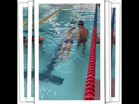 612游泳課 - YouTube