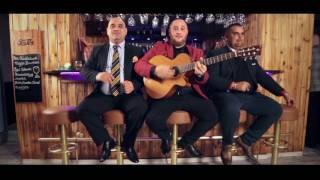 Gipsy Night Trio - Ma este én mulatok (mulatós zene)
