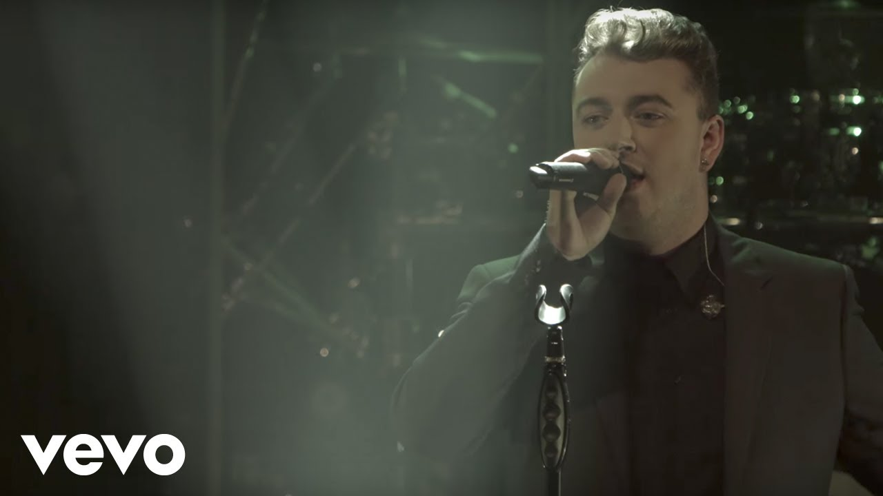 Ticketmaster Sam Smith The Thrill Of It All Tour Schedule 2018 In Denver Co