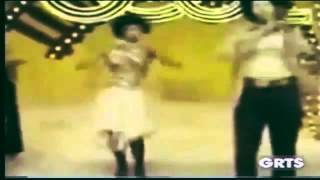 Soul Train (Funk Disco Dancer 70's/80's)