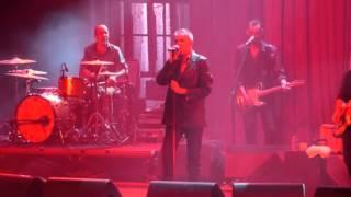 Sub 16 - GNR live in Coliseu dos Recreios - Lisboa - 31/Out/2015