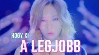 Hungarian K-pop Music Awards 2016 PROMO