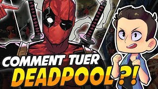Playing Deadpool With Ryan Reynolds! width=