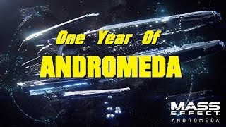 1 Year of Andromeda Multiplayer! - MASS EFFECT: ANDROMEDA MULTIPLAYER width=