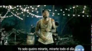 limp bizkit  - eat you alive - español
