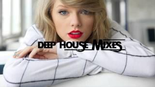 Taylor Swift - Style (Alexi Blue Cover) (Debajit Bania Remix) (Tropical House)