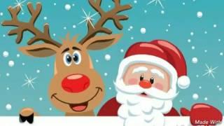 Dingos de natal - versão samba (Jingle bell)