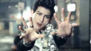 U-KISS Standing Still MV [ Eng+Han+Rom ] Sub Lyrics / 가사 1080p
