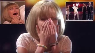12-Year-Old Grace VanderWaal Wins 'America's Got Talent'
