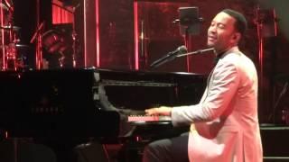 John Legend - Let's Get Lifted (Live at Tempodrom Berlin 2014)