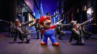 Super Mario Odyssey - Jump Up, Super Star Musical Trailer