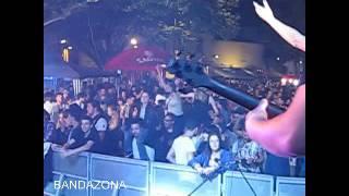 Bandazona 2015-José Cid-Eu nasci para a música