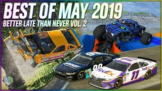 Best of May 2019 | Soundhead Entertainment