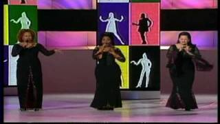 Eurovision 2000 24 Austria *The Rounder Girls* *All To You* 16:9 HQ