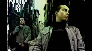 04. Maik Santa Morte - Soy - ESE (2012)