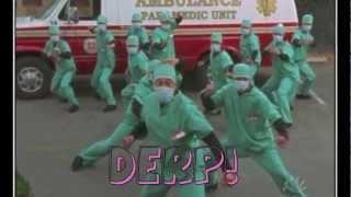 The Ninja Troll (theme song) ft. KYR SP33DY