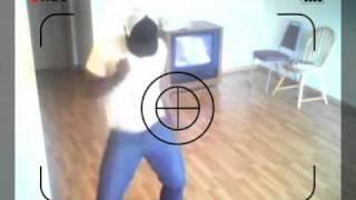 Gyptian Ft. Nicki Minaj - Hold You Video