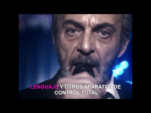 """BIZNAGA - """"Mediocridad y Confort"""" (OFFICIAL VIDEO)"""