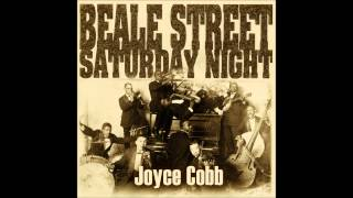 "Joyce Cobb ""Good Rockin' Tonight"" (Official Audio)"