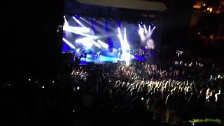 OneRepublic - Counting Stars - Live in Concert