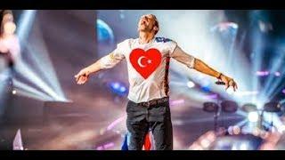 Coldplay - Hymn For The Weekend Türkçe çeviri
